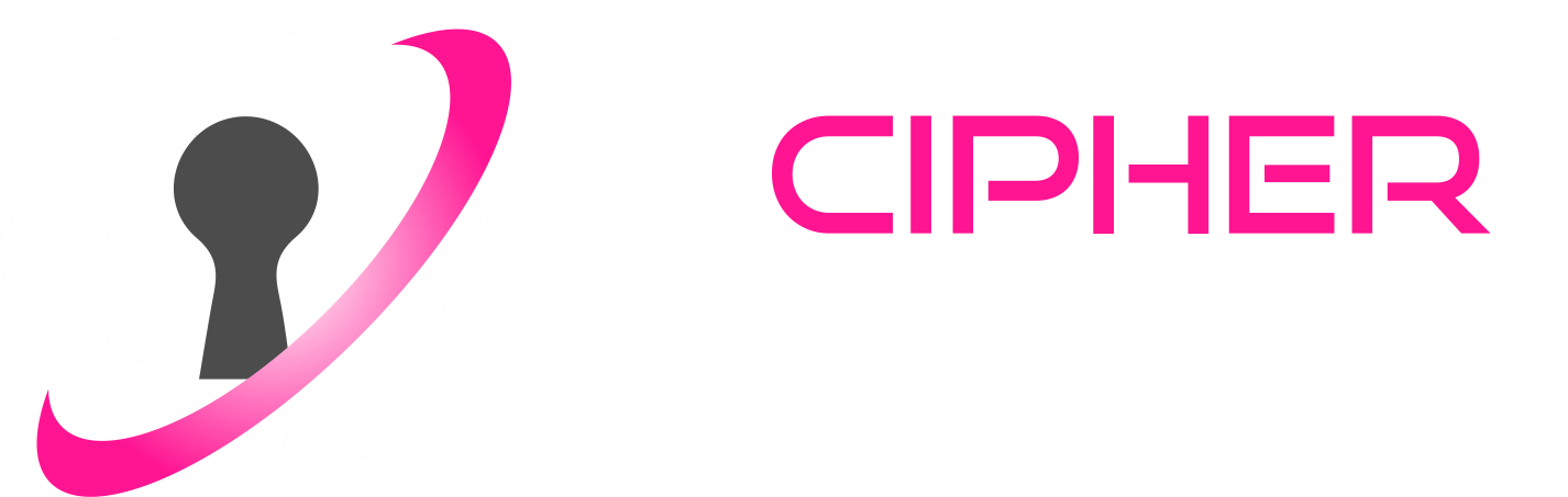reCIPHER-Logo